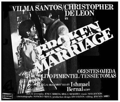 Broken Marriage-83-= Ishmael Bernal
