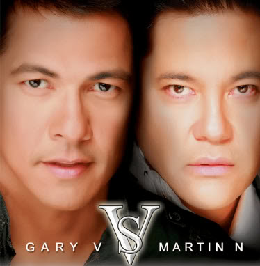 gary v and martin n